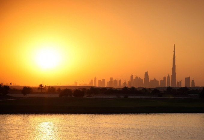 Al Badia Four Seasons GC Dubai