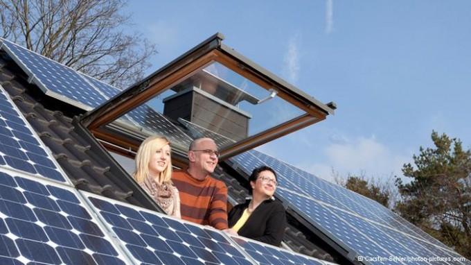 Alemania-energía-solar-fotovoltaica