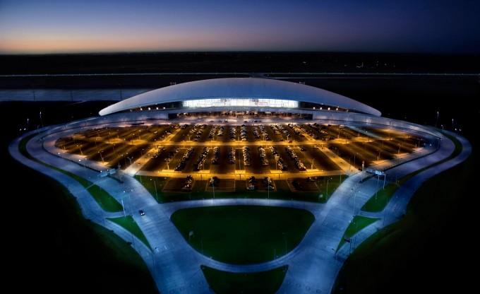 Aeropuerto-de-Montevideo-Uruguay