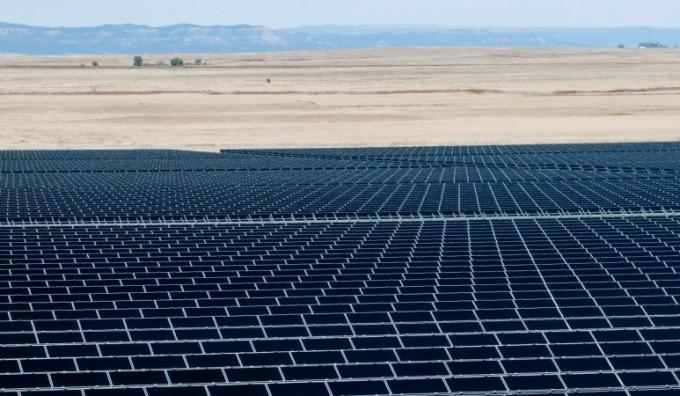 First Solar PV
